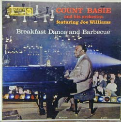 Bild zu Breakfast Dance and Barbecue von Count Basie