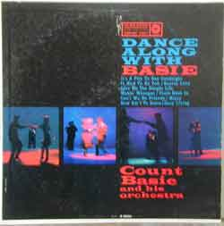 Bild zu Dance along with Basie von Count Basie