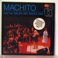 Bild zu Machito von Machito and his Salsa Big Band