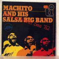 Bild zu Live at North Sea '82 von Machito and his Salsa Big Band