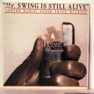 Bild zu Mr. Swing is still alive von Gérard Badini