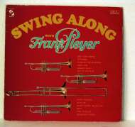 Bild zu Swing along with Frank Pleyer von Frank Pleyer