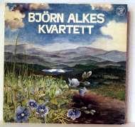 Björn Alkes Kvartett)