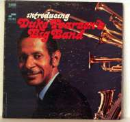Bild zu Introducing Duke Pearsons's Big Band von Duke Pearson