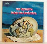 Bild zu From the beginning von Ray Barretto