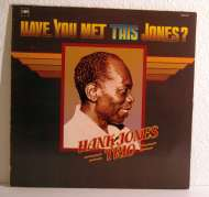 Bild zu Have you met This Jones von Hank Jones