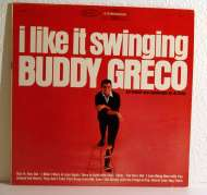 Bild zu i like it swinging von Buddy Greco