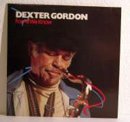 Bild zu For all we know von Dexter Gordon