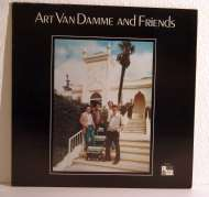 Bild zu Art van Damme and Friends von Art Van Damme