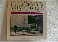 Bild zu Little Brother Montgomery von Little Brother Montgomery