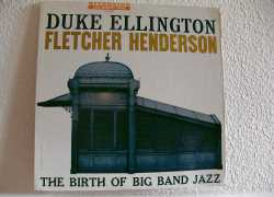 Bild zu The Birth of Big Band Jazz (Fletcher Henderson) von Duke Ellington