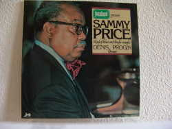 Bild zu Blues and Boogie-Woogie von Sammy Price