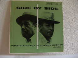 Bild zu Side by Side von Johnny Hodges