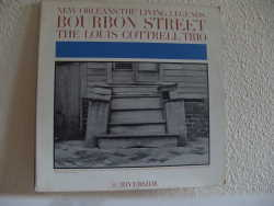 Bild zu The Louis Cottrell trio von Louis Cottrell