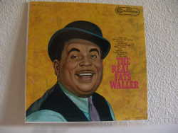 Bild zu The Real Fats Waller von Fats Waller