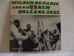 Bild zu Wilbur DeParis and his New New Orleans Jazz von Wilbur DeParis
