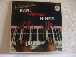 Bild zu The incomparable Earl 'Fatha' Hines von Earl Hines
