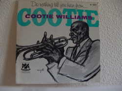 Bild zu Do nothing till you here from me von Cootie Williams