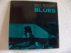 Bild zu Alone with the Blues von Ray Bryant