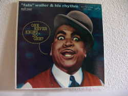 Bild zu 'Fats' Waller & his rhythm von Fats Waller