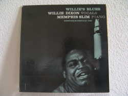 Bild zu Willie's Blues von Willie Dixon