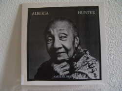 Bild zu Amtrak Blues von Alberta Hunter
