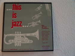 Bild zu this is jazz von Wild Bill Davison
