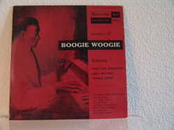 Bild zu pioneers of Boogie Woogie von Various Artists