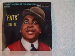 Bild zu Fats Waller & his rhythm von Fats Waller