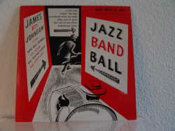 Bild zu Jazz Band Ball von James P. Johnson