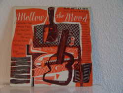 Bild zu Mellow the mood von Various Artists