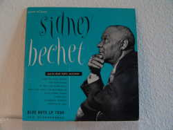 Bild zu Sidney Bechet and his blue note jazzmen von Sidney Bechet