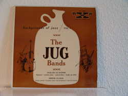 Bild zu the Jug Bands von Various Artists
