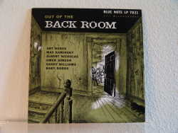 Bild zu Out of the Back Room von Art Hodes