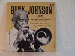 Bild zu and the Yerba Buena Jazz Band von Bunk Johnson