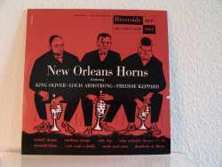 New Orleans Horns)