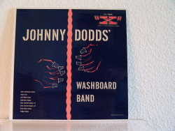 Bild zu Johnny Dodds' Washboard Band von Johnny Dodds