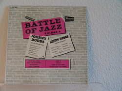 Bild zu Battle of Jazz von Various Artists