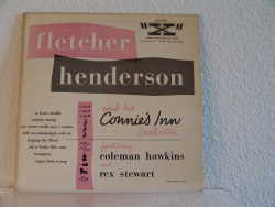 Bild zu and his Connie's Inn Orchestra von Fletcher Henderson