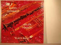 Bild zu Black Magic von Buddy