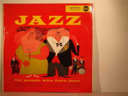 Bild zu Jazz for people who hate jazz von Various Artists