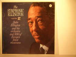 Bild zu The Symphonic Ellington von Duke Ellington