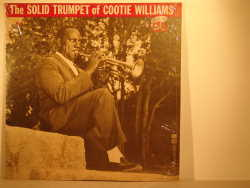 Bild zu the soldi trumpet of Cootie Williams von Cootie Williams
