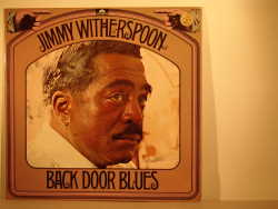 Bild zu back door blues von Jimmy Wihterspoon