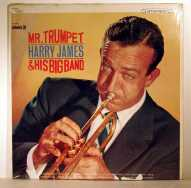 Bild zu Mr. Trumpet von Harry James