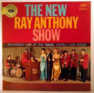 Bild zu the new Ray Anthony Show von Ray Anthony