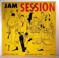 Bild zu Jam Session #1 von Various Artists