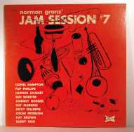 Bild zu Jam Session #7 von Various Artists