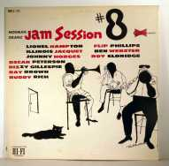 Bild zu Jam Session #8 von Various Artists