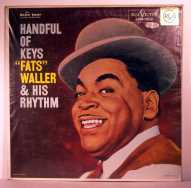 Bild zu handful of keys von Fats Waller
